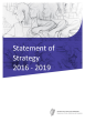 Image depicting item named Statement of Strategy 2016-2019