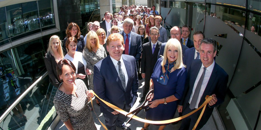 Description for EY to create 270 new jobs and opens two offices as it continues market leading growth
