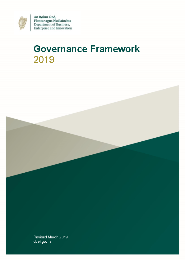 Image depicting item named Governance Framework
