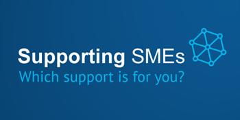 Supporting SMEs Online Tool